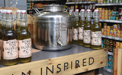 Refillable Olive Oil - In-store