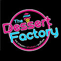 The Dessert Factory Logo