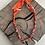 Thumbnail: Collier Orange condor piment noir