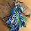 Thumbnail: Porte clefs vert /bleu