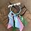 Thumbnail: Joncs rosé/ciel/vert