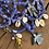 Thumbnail: Collier lilas phœnix