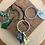 Thumbnail: Joncs ciel/vert/bleu rose