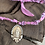 Thumbnail: Collier rose madone