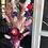 Thumbnail: couronne violet et rose