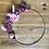 Thumbnail: couronne rose et violet
