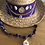 Thumbnail: Chapeau violet condor