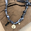 Thumbnail: Collier piment tie and dye