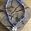 Thumbnail: Collier parme amulette baton nacre