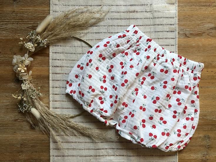 Bloomer petites cerises