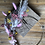 Thumbnail: couronne naturel rose moutarde