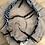 Thumbnail: Collier noir coquillage