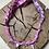 Thumbnail: Collier rose lune