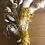 Thumbnail: 4 couronnes moutarde