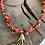 Thumbnail: Collier orange main