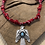 Thumbnail: Collier rouge phœnix