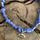 Thumbnail: Collier lilas oeil