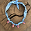 Thumbnail: Collier ciel multi coquillages