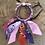 Thumbnail: Joncs rose/violet/cyclamen/orange