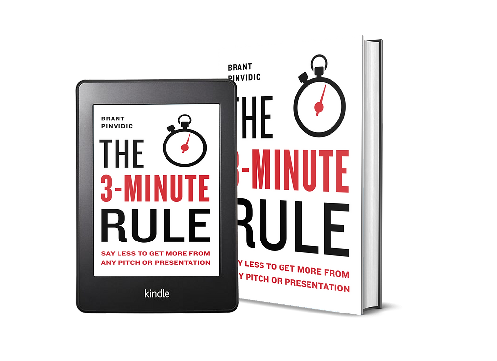 The 3-Minute Rule Book and Kindle.png