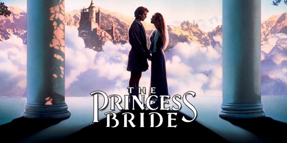 The Princess Bride Quote-a-long Movie Fun Night
