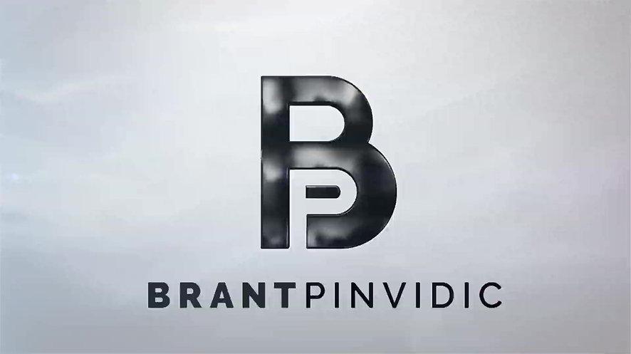 Brant Pinvidic Intro Video