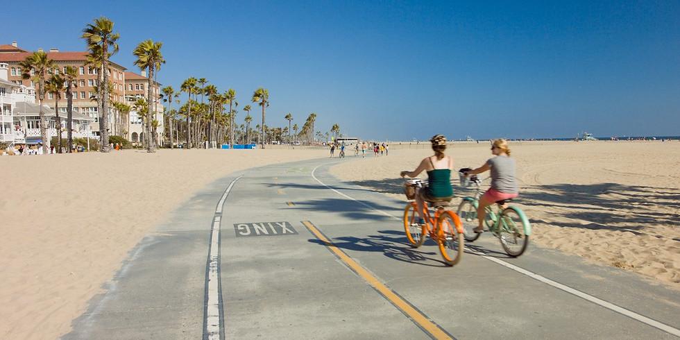 Bike The Strand - Family fun day