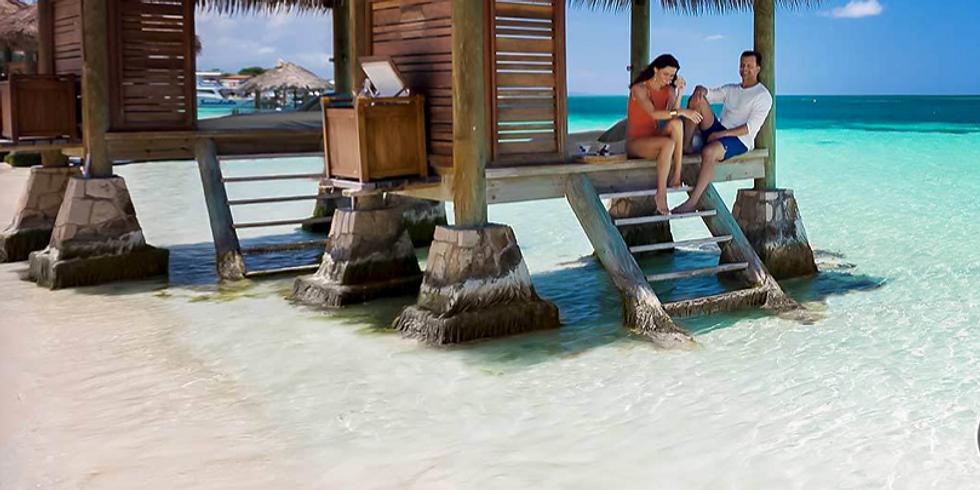 All-Inclusive Sandals Jamaica