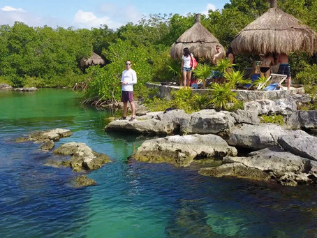Xel-Ha: Why It's Worth Leaving The Resort For