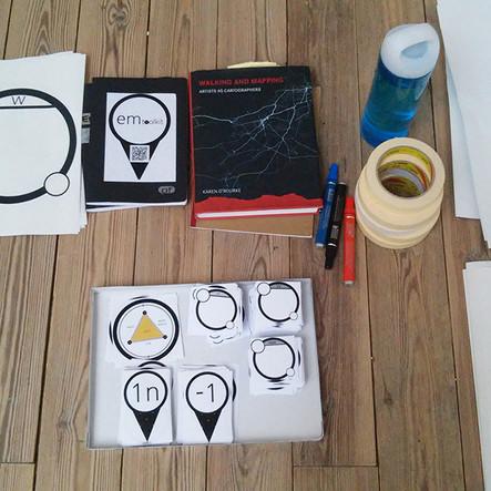 Workshop at Kunsthal, Aarhus