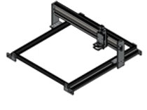 VR6262X CNC ROUTER 5' x 5' FRAME ONLY