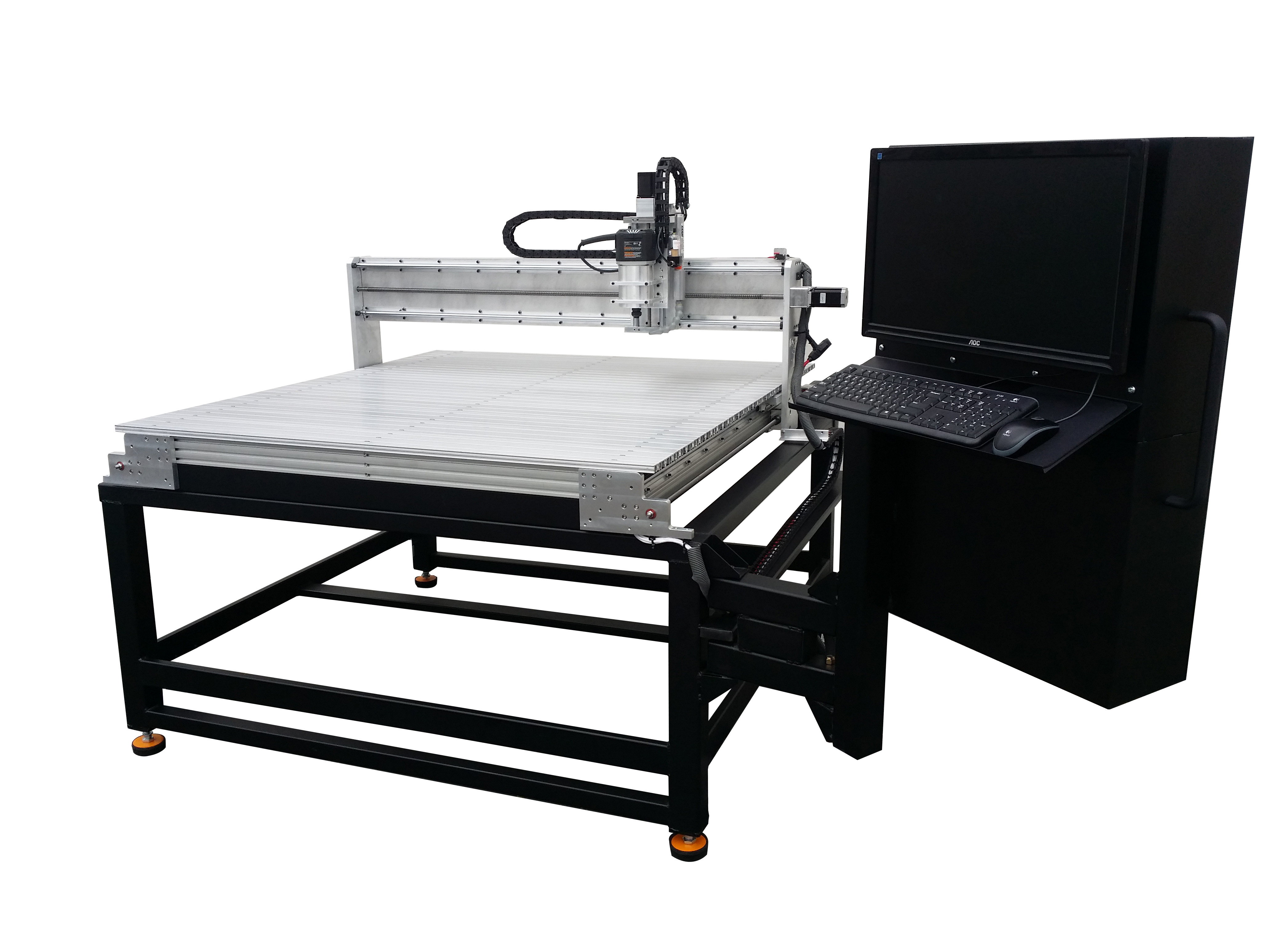 VELOX CNC Router - 4x4