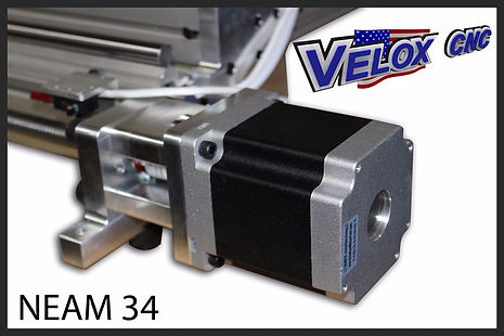 Velox cnc router machine 4x4