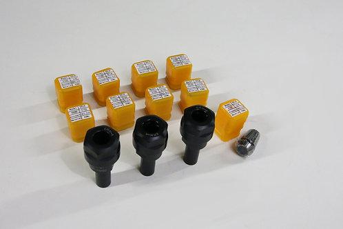 VELOX CNC - QMTC (TOOL-QMTC-3)