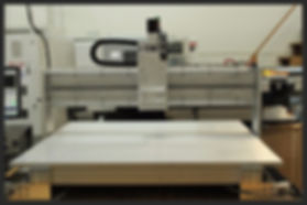 Velox cnc router machine 3x3