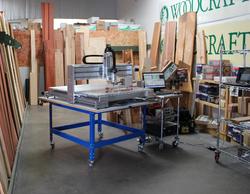 WoodCraft OC - VR3636