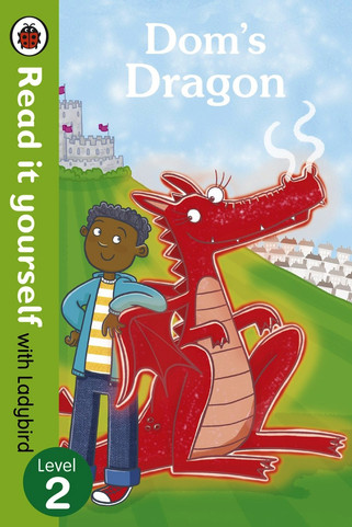 Dom's Dragon