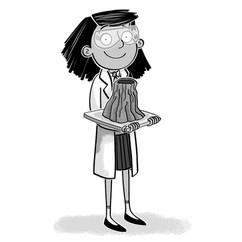 Anisha: Accidental Detective School's Cancelled!