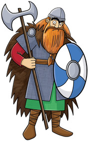 Hysterical Histories: Vikings and Invaders