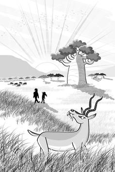 The Safari Challenge