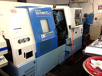 Buffalo CNC Machining