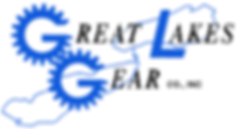 Great Lakes Gear Co. Logo