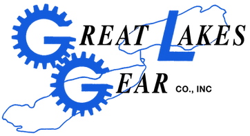 Great Lakes Gear Co. Logo