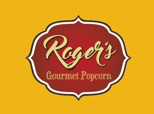 Logo-Roger'sGourmetPopcorn