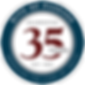 RiteOfPassage_35_Year_Logo_Transparent_B