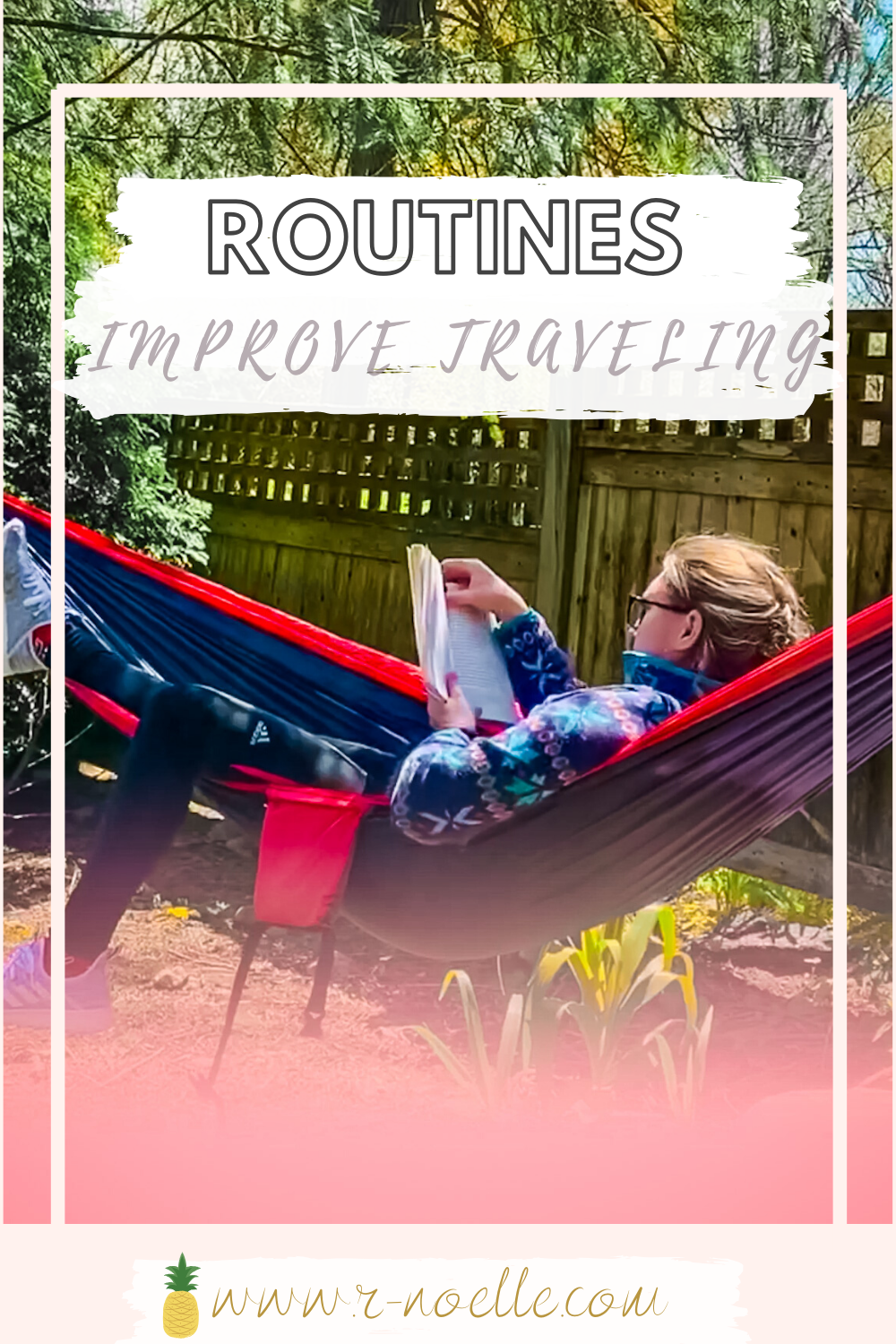Morning routines can help your trip be more productive. Establishing these healthy habits before work will make the transition to travel smooth and easy. A morning routine could not happen without a proper night time routine. This night time checklist can help you make the most of any trip.