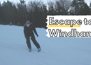 Winter Escape to Windham Mountain
