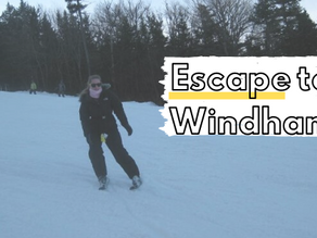 Winter Escape to Windham Mountain