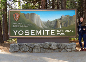 Must See Attractions of Yosemite in 24 Hours