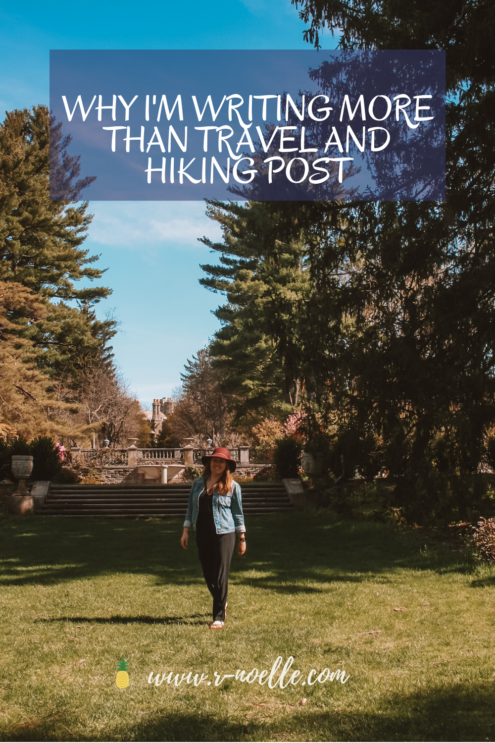 I enjoy writing travek blog post but I've wanted to write more than adventure travel. To maintain adventure travel you need to have a lifestyle that supports that. From budgeting for an adventure, health and wellnes between adventures, and anything inbetween.